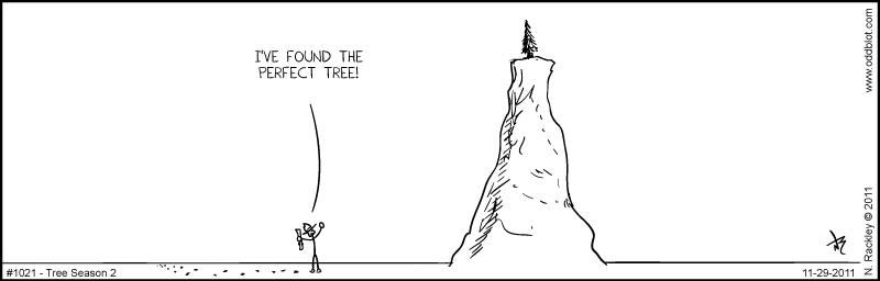 Tree Season 2