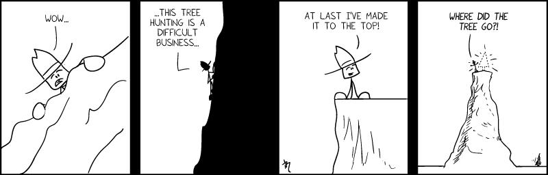 Tree Season 3