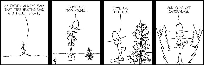 Tree Season 4