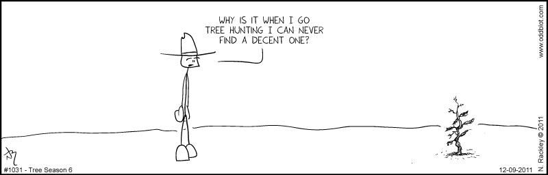 Tree Season 7