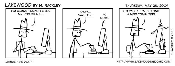 PC Death