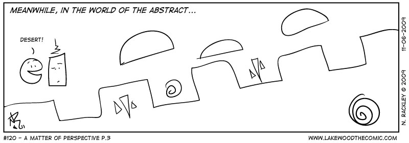 A Matter of Perspective p.3