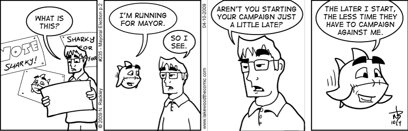 Mayoral Election p.2