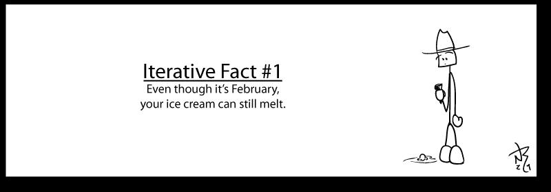 IF1 - Ice Cream