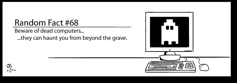 RF68 - Dead Computers