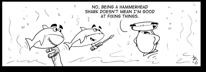 Handishark