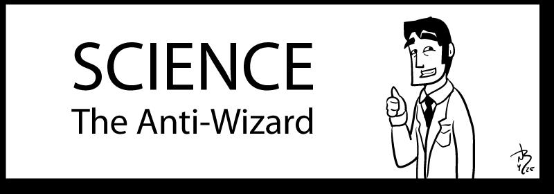 The Anti-Wizard