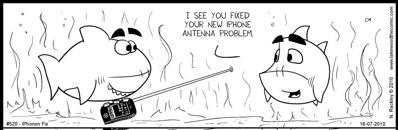 iPhone FIx