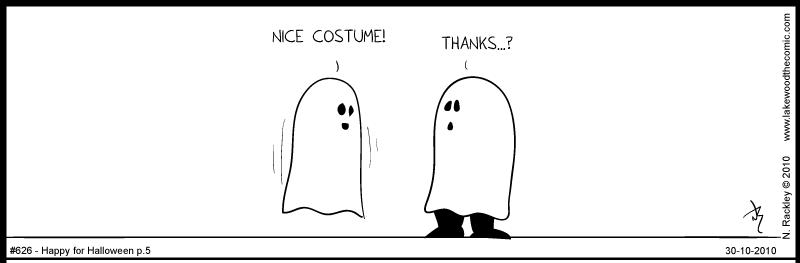 Happy for Halloween p.5