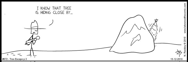 Tree Escape p.3