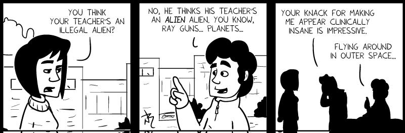 Conspiracy p.6