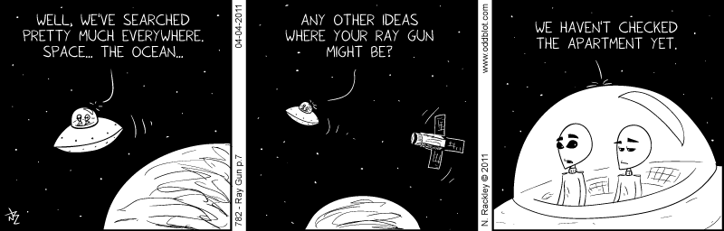 Ray Gun p.7
