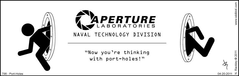 Port-Holes