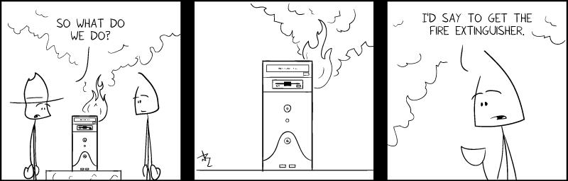 System Overload p.2