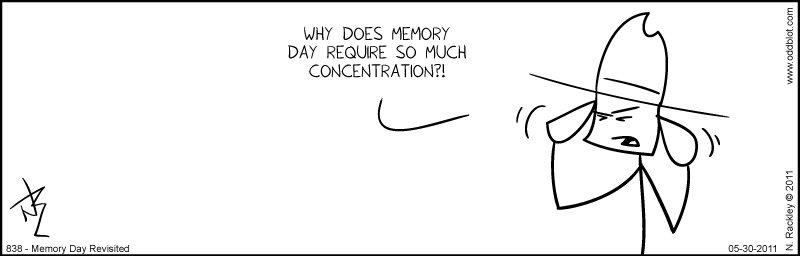 Memory Day