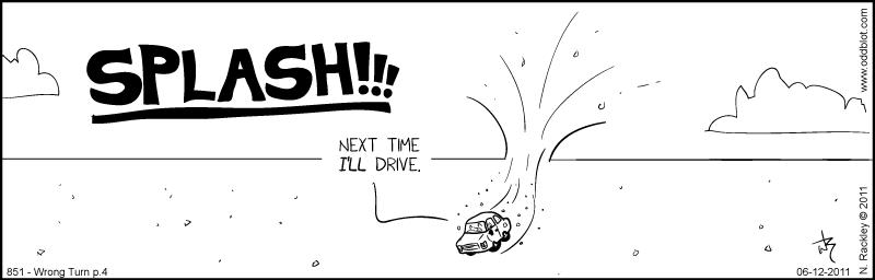 Wrong Turn p.4