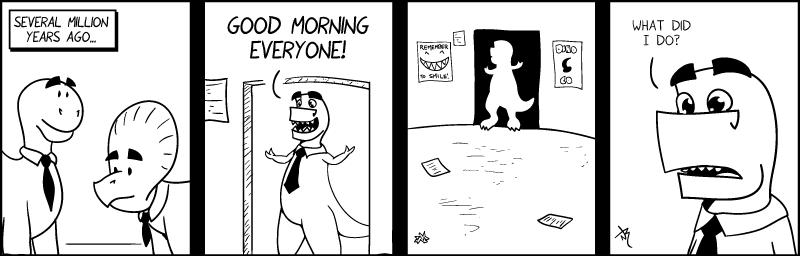 Dino Office 1