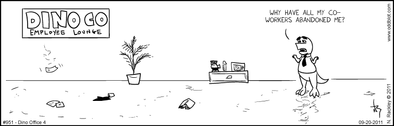 Dino Office 4