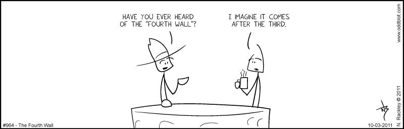 Fourth Wall 1